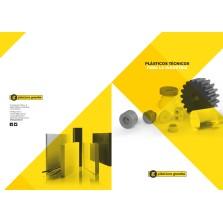 Catálogo Plásticos Técnicos