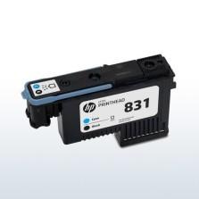 CABEZAL HP 831 LATEX - AMARILLO-MAGENTA