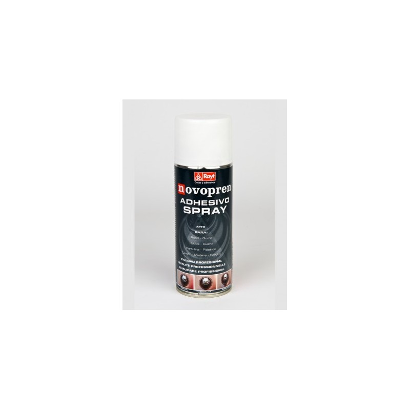 ADHESIVO NOVOPREN EN SPRAY 400ML