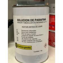 SOLUCION DE PARAFINA 1KG