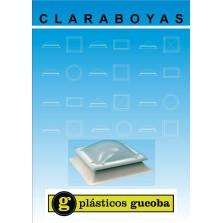 Catálogo Claraboyas Plásticos Gucoba